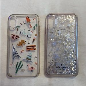 Kate space and pr co. Phone cases!